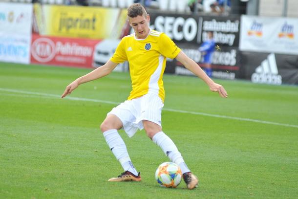 Karel Pojezný: V RFA jsem poznal, co obnáší profesionální život fotbalisty